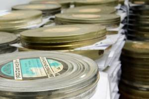 Georgia in Progress with Big-Scale National Film Archives Project