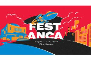 Fest Anča 2020 – new beginnings and a focus on Slovak animation