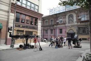 Till Death Starring Megan Fox Shoots in Bulgaria Under Covid-19 Safety Protocols