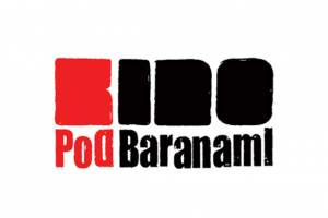 E-Kino Pod Baranami - first virtual cinema in Poland!