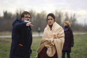 PRODUCTION: Serbian Director Mladen Đorđević's Feature Labour Day in Production