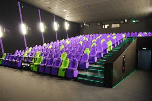 Cinema3D in Kalisz