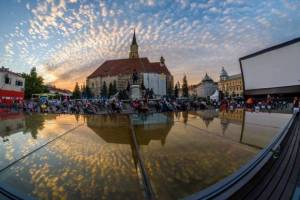 Transilvania IFF plans to celebrate its 20th anniversary with a new summer edition