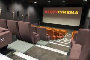 Happy Cinema, Bucharest