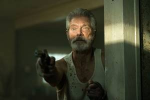 Sequel to American BO Hit Don't Breathe to Be Shot in Serbia