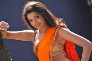 Kajal Agarwal in The Businessman (2012)