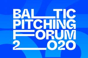 Winners of Eighth Baltic Pitching Forum Announced