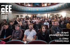 CEE Animation Forum Kicks Off Extended Programme in One-Week