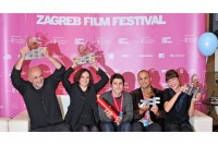 FNE at Zagreb FF 2012: Everybody in Our Family Wins Zagreb Fest