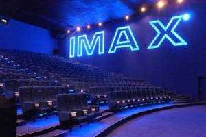 Georgia Re-Opens Cinemas