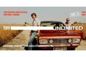 FNE at Transilvania IFF 2019: New VOD Platform TIFF Unlimited Expands Fest Imprint