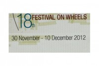 FESTIVALS: Festival on Wheels Announces 2012 Programme