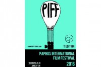 FNE at Paphos IFF: Paphos Fest Set to Open in Cyprus