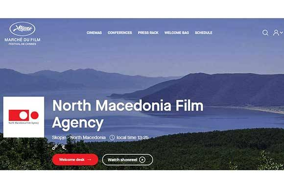 FNE at Cannes Online 2020: Macedonian Film