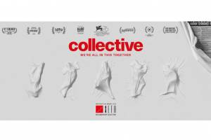 COLLECTIVE WINS BEST EUROPEAN DOCUMENTARY AT 2020 EUROPEAN FILM AWARDS