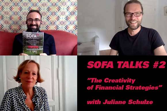 FNE Podcast: SOFA School of Film Advancement: Nikolaj Nikitin and Oliver Baumgarten Speak to Julaine Schulze about Creative Financing