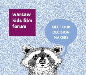 Meet the Guests of Warsaw Kids Film Forum 2019!