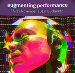 Augmenting Performance | International Conference | 15-17 November 2019