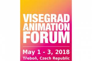 Visegrad Animation Forum Adds Features to its Pitching Session