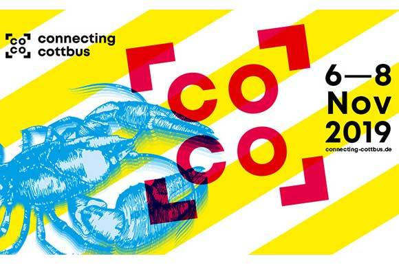 connecting cottbus 2019 Announces Lineup
