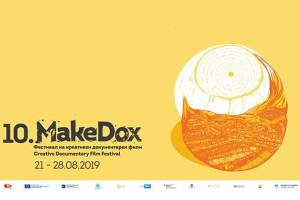 FESTIVALS: 10th Festival of Creative Documentary Film MakeDox Ready to Kick Off
