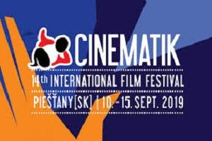 FESTIVALS: The 14th Cinematik IFF Announces Lineup