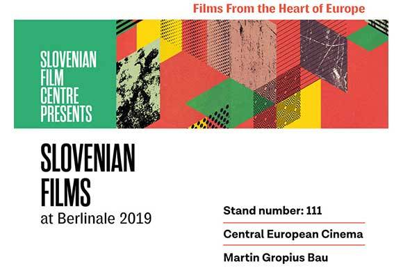 FNE at Berlinale 2019: Slovenian Film in Berlin