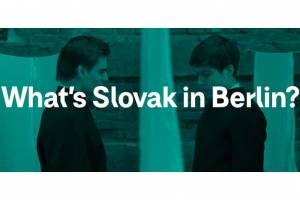 FNE at Berlinale 2020: Slovak Film in Berlin