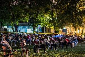 Macedonian Cinema Returns to Life in Open Air