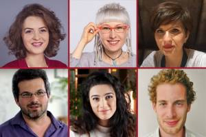 SOFA School of Film Agents 2018 Announces Participants