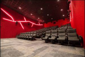 CineStar Opens Fifth Multiplex in Bosnia and Herzegovina