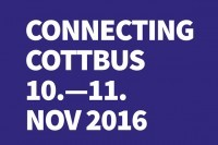 FNE at connecting cottbus 2016: SAF
