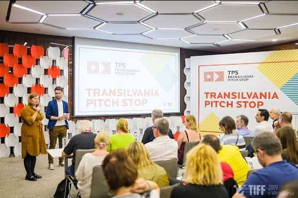 Reminder | Transilvania Pitch Stop call for projects