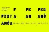 FNE at Fest Anca: 2014 Anca Launches Animation Industry Programme