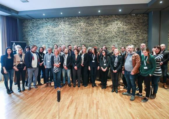 FERA Report on EU Audiovisual Authors' Workshop 2019 in Ljubljana
