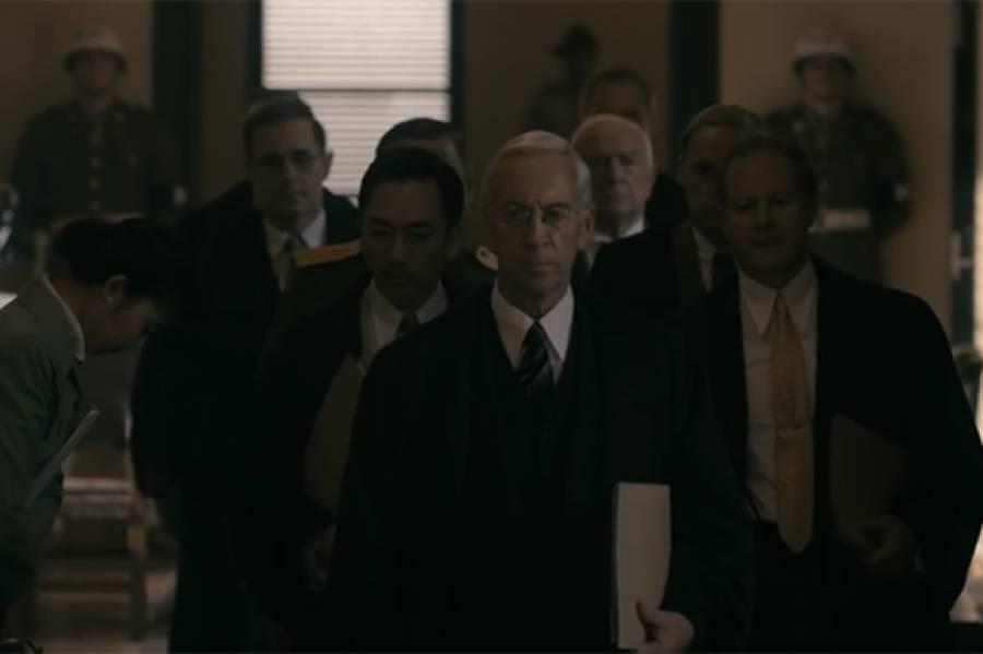 TV Series Shot in Lithuania Gets Emmy Nomination ... Emmy Verhoeff