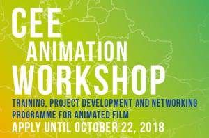 CEE Animation Workshop Opens a Call for Filmmakers from Low Production Capacity Countries