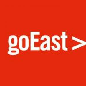 goEast 2019: Project Market Pitch // East-West Talent Lab