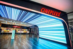 Cineplexx BEO Shopping Centre