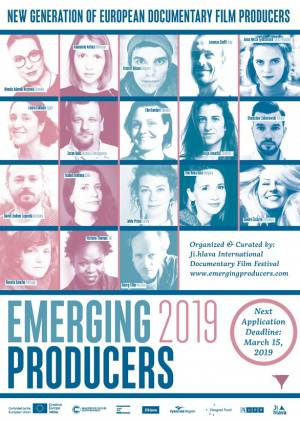 Emerging Producers 2020 - call