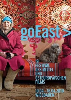 "goEast 2019: Thematic Focus: ""Everything Remains Different? – The Wild 90s"" // ""Pan-European Picnic"": Literature, Music Videos and Ukrainian Hip-Hop from alyona alyona"