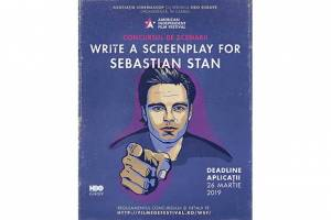 Write a Screenplay for Sebastian Stan Contest