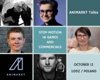 Oettinger, Randall, Kijek/Adamski join the line-up of ANIMARKT