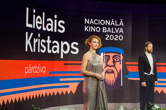 Latvian National Film Awards 2020