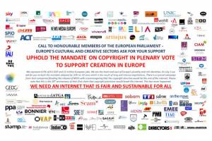 Call to Honourable Members of the European Parliament