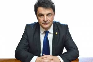 Valer-Daniel Breaz Appointed Minister of Culture in Romania