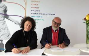 FNE at Cannes 2018: Macedonian Film Agency Inks Bulgarian and Kosovo Coproduction Agreements