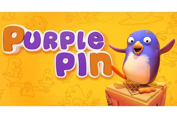 FNE at Warsaw Kids Film Forum Inspiration Day: The Purple Pin