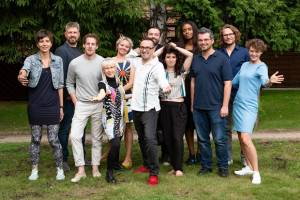 SOFA – School of Film Agents launches pilot workshop in Vilnius,  focusing on public-private project financing and investment