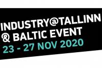 The first virtual Industry@Tallinn & Baltic Event welcomes more than 800 guests